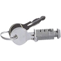RockyMounts Single Lock Core - 2 Keys - 2 Keys
