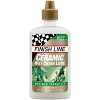 Finish Line Ceramic Wet Lube - 2oz. or 4oz. - 4oz bottle