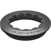 Shimano Hyperglide Cassette Lockrings - Dura-Ace 7900 For 11T Cog (10 Speed)