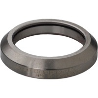 FSA Headset Bearings - Micro ACB White Seal 45x45 Stainless 1-1/8""