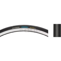 Hutchinson Atom Road Tubeless Tire - 700 x 23c (Black)