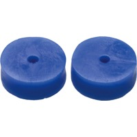 Hudz HiTech Cable Donutz - Bag of 30 (Blue)