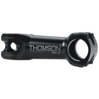 Thomson Elite X4 Mountain Stems - 130mm x 0 Deg x 31.8 Clamp (Black)