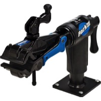 Park Tool PRS-7-2 Bench Mount Repair Stand - Clamp