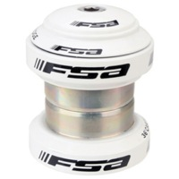 "FSA Orbit MX Headset - 1 1/8"" Threadless (White)"