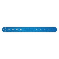 Park Tool SBC-1 Spoke Ruler - Tool