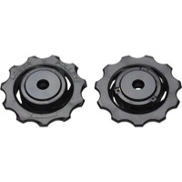 Sram Mountain Derailleur Pulley Sets - '08+ XO, '10+ XX (Pair)