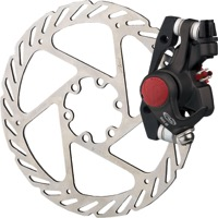 Avid BB5 Mountain Disc Brakes - 160mm Rotor (Front or Rear)