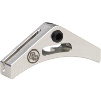 Problem Solvers 50mm Wide Cable Hangers - Silver (Each)