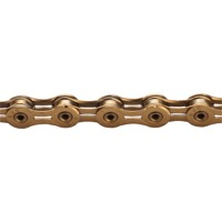 KMC X-11SL Superlight Chain - 11 Speed (Gold)