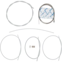 Campagnolo Full Cable Sets - Ultra Ergo (11 Speed) (White)