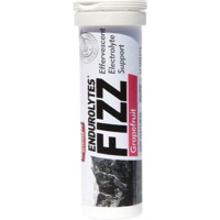 Hammer Endurolytes Fizz - Grapefruit (Box of 12 Tubes)