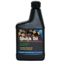 Finish Line Shock Oil - 7.5wt
