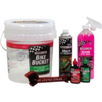 Finish Line Pro Care Bucket Kit - 6 Piece - 6 Piece