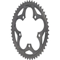 Shimano FC-5750 105 Chainrings 10sp - 110mm x 50t (Silver)