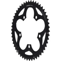 Shimano FC-5750 105 Chainrings 10sp - 110mm x 50t (Black)