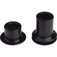 DT Swiss Rear Hub and Wheel Conversion Kits - 135mm > 142mm x 12mm End Caps (2011+ 240, 350, 440)