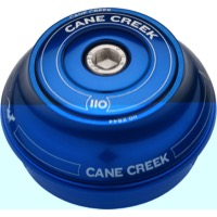 "Cane Creek 110-Series ZS44 1 1/8"" Upper Assembly - 1 1/8"" Tall (Blue)"