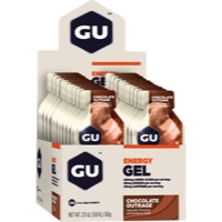 GU Energy Gel - Chocolate Outrage (Single Serving)
