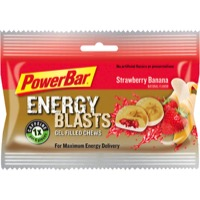 PowerBar Gel Blasts - Strawberry Banana (Single Serving)