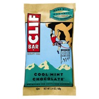 Clif Bar Original Bars - Cool Mint Chocolate (Single Serving)