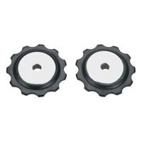 Sram Mountain Derailleur Pulley Sets - '03-07 X.O & X.9/X.7 Short Cage (Pair)