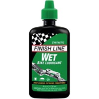 Finish Line Cross Country Wet Lube  - 4 oz