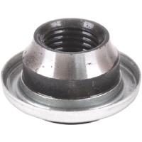 Wheels Manufacturing Hub Cones - CN-R055 Front Cone: 11.4 x 15.0mm