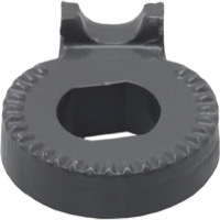 Shimano Alfine/Nexus Internal Gear Hub Parts - 38deg Horizontal Dropout Right Non-turn Washer, 7L Gray