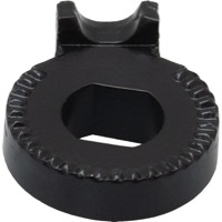 Shimano Alfine/Nexus Internal Gear Hub Parts - 38deg Horizontal Dropout Left Non-turn Washer, 7R Black