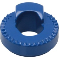 Shimano Alfine/Nexus Internal Gear Hub Parts - Vertical Dropout Right Non-turn Washer, 8R Blue