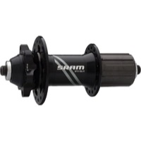 Sram 506 6 Bolt Disc QR Rear Hub - 135mm x 32 Hole x QR Axle