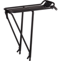 Delta MegaRear Ultra Rear Rack - Black