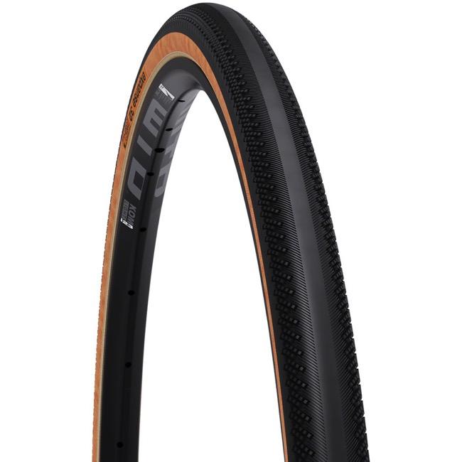 700 x 32 Black Folding Bead WTB Cross Wolf TCS Light Fast Rolling Tire