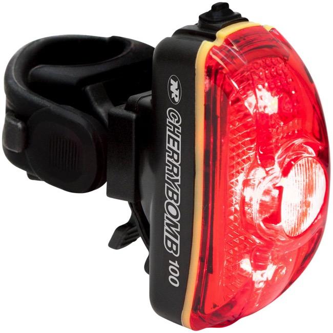 NiteRider Bullet 200 Rear Light