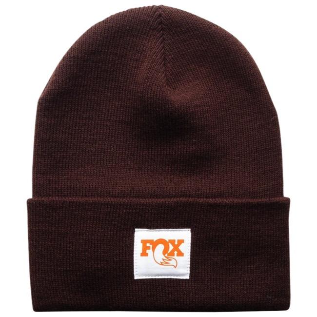 Brown Size 2 Fox Edges Courbe Court pr/êt-attach/é p/êche montage
