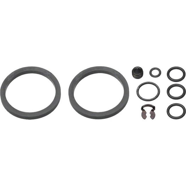 Silver Avid Elixir//Code Pad Pin Kit