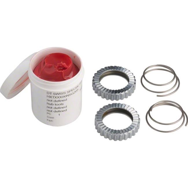 DT Swiss Cassette Seal Fits all ratchet drive hubs