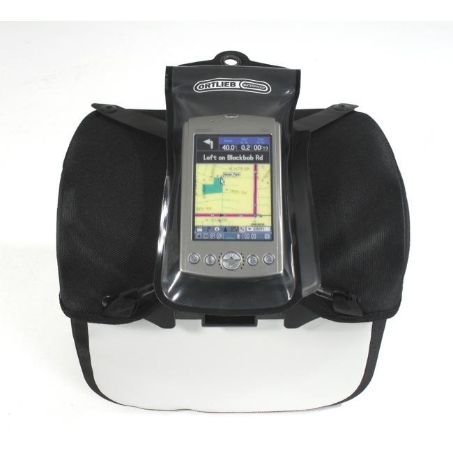 Ortlieb Handlebar Bag GPS Covers