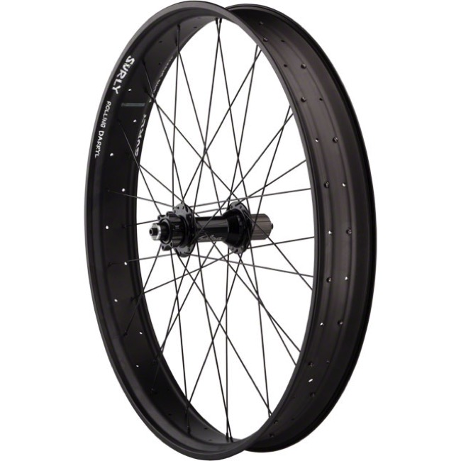 Salsa Disc/Surly UnHoley Darryl 26