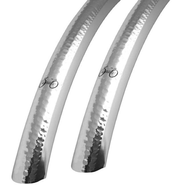 Tanaka Traditional Hammered 700c Fender Set