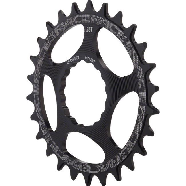 Spider /& bashguard 24//36t Direct Mount 2x10 Vitesse Race Face Cinch plateaux