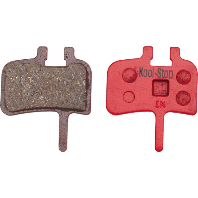 Kool-Stop KS-D200S Hayes//Promax Disc Brake Pads Steel Sintered