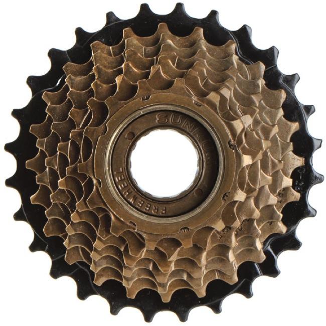 SunRun 7 Speed Freewheels