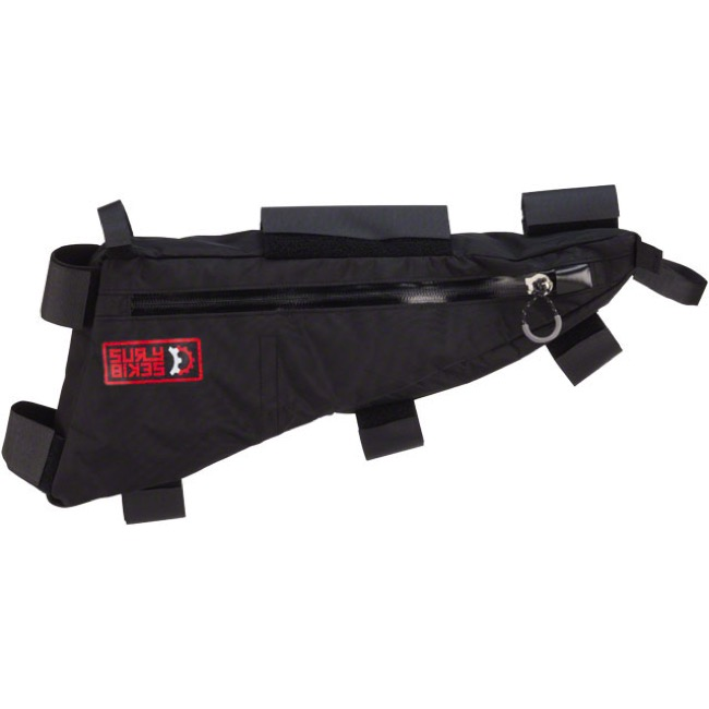 Universal Cycles -- Surly Mountain Frame Bags