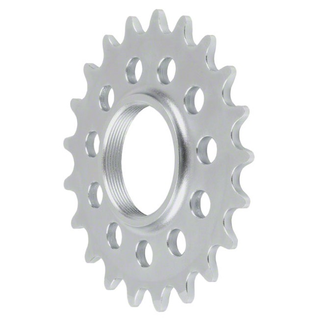"""2 Lockrings Surly /& Unbranded Track Cogs 1//8/"""""""