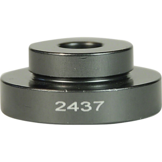 New Wheels Manufacturing Open Bore Adaptor Bearing Drift for 6806 Bearings