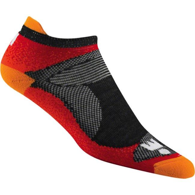e6722d03a3ac Universal Cycles -- Wigwam Ironman Flash Pro Socks - Flame  F6026 ...