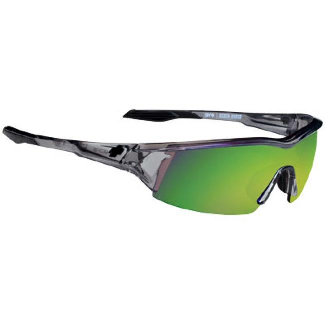27c2e21a0f0b8 Spy Optic Screw Under Sunglasses - Smoke - Smoke (Happy Bronze w Green  Spectra
