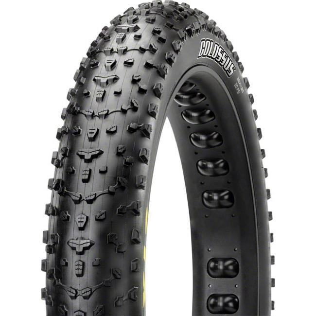 Universal Cycles Maxxis Minion Fbr 26 Fat Bike Tires Tb72664200